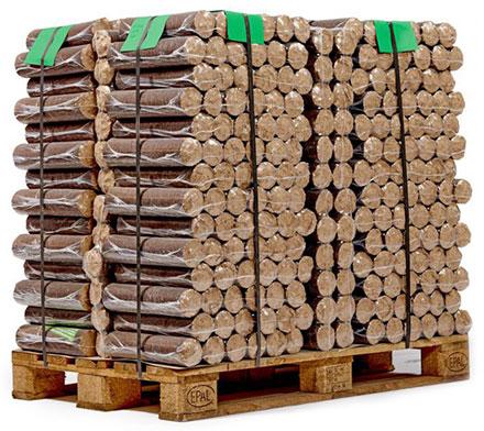 Kavanagh Heat Logs