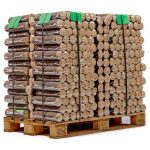 Kavanagh Organic Wood Heat Logs Featured