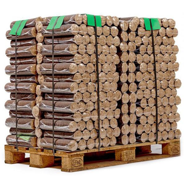 Kavanagh Organic Wood Heat Logs Featured