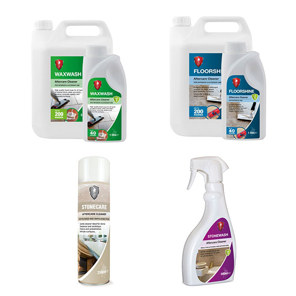 LTP Floor Maintenance Range Featured