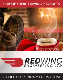 Reduce Energy Costs Redwing